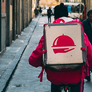 Distribuidores delivery y take away
