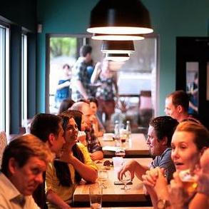 Reaperturas de restaurantes después del cierre por Coronavirus