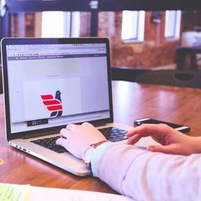 Diseño web proveedores
