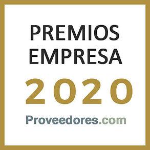 Premios Empresa 2020