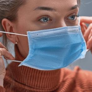 Mascarillas Celtiber Healthcare