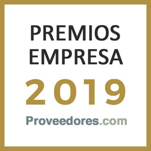 Premios Empresa 2019 Proveedores.com