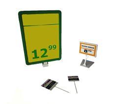 Proveedores de Accesorios para tiendas y supermercados  -  Página 2