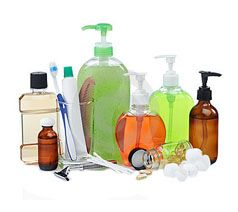 Proveedores de Artículos para la Higiene Personal  -  Página 3