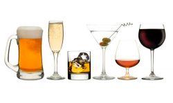 Proveedores de Bebidas alcohólicas