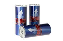 Proveedores de Bebidas energéticas