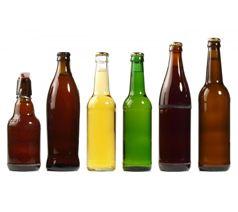 Proveedores de Botellas de Cerveza con alcohol