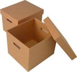 Proveedores de cajas  -  Página 2