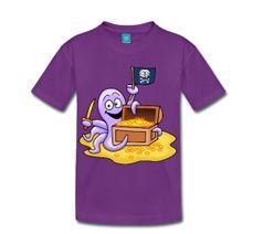 Proveedores de Camisetas infantiles