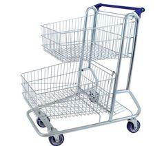 Proveedores de Carros de Supermercado  -  Página 2