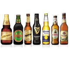 Proveedores de Cerveza de Importación  -  Página 2