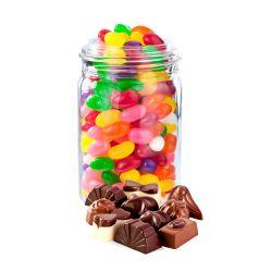 Proveedores de Chocolate y Dulces