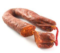Proveedores de Chorizo curado