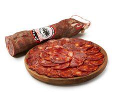 Proveedores de Chorizo ibérico