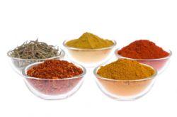 Proveedores de Condimentos, Hierbas y Especias