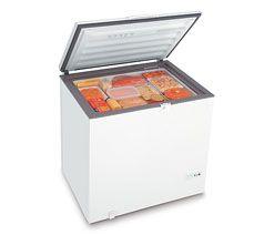 Proveedores de Congeladores