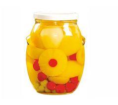 Proveedores de Conservas de Frutas  -  Página 3