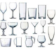 Fabricantes cristaler a for Cristaleria para bar