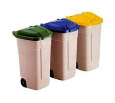 Proveedores de Cubos de basura  -  Página 2