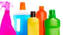 Proveedores de Desinfectantes