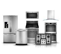 Proveedores de Electrodomésticos de cocina