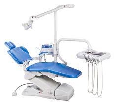 Proveedores de Equipamiento para Clínicas dentales