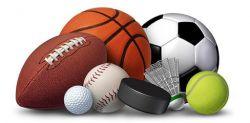 Proveedores de Equipamiento para Deportes y Tiempo libre