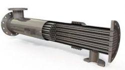 Proveedores de equipos de refrigeración e intercambiadores de calor