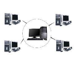 Empresas de Instalación y Mantenimiento de Redes Locales