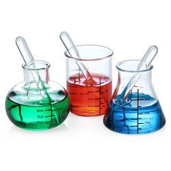 Proveedores: Laboratorios en