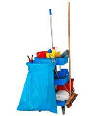 limpieza para hosteleria: