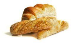 Proveedores de Pan congelado