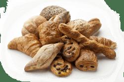 Proveedores de Panadería y Pastelería