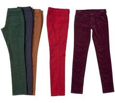 Proveedores de Pantalones de mujer