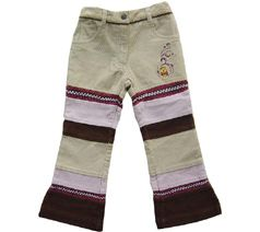 Proveedores de Pantalones infantiles
