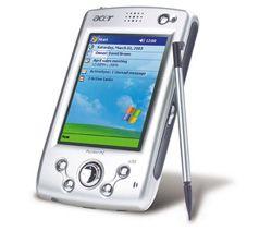Proveedores de PDAs  -  Página 3