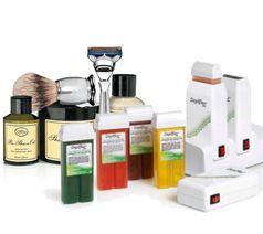 Proveedores de productos de Afeitado y Depilación  -  Página 3