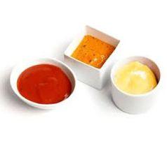 Proveedores de Salsas