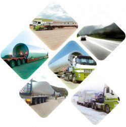 Empresas de Servicios de Transporte y Logística