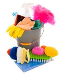 Proveedores de Utensilios de Limpieza  -  Página 2