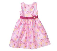 Proveedores de Vestidos Infantiles