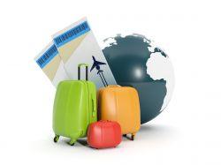 Proveedores de Viajes