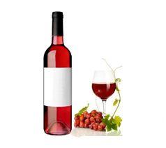 Proveedores de Vino Rosado