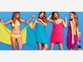 Bikini Wrapp