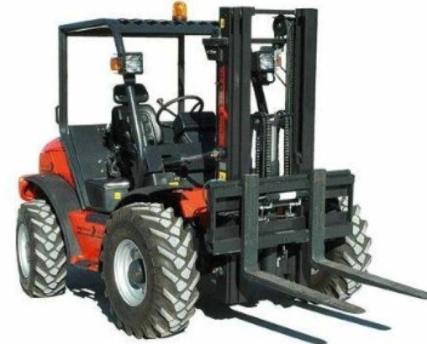 Alquiler de Plataformas.y maquin aria de construcción, servicio técnico.