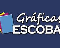 Logo. Gráficas Escobar