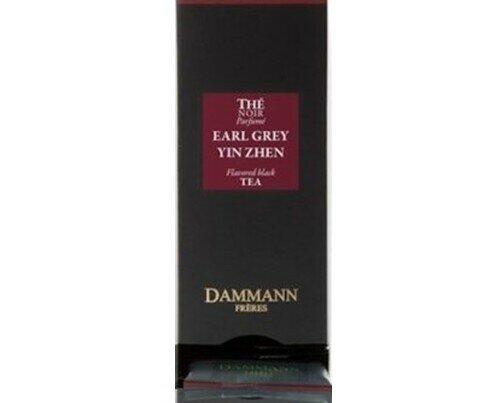 Té Negro.El más famoso entre los tés aromatizados