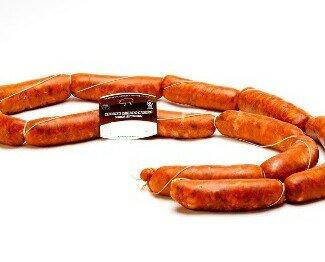 Chorizos. Ideales para las barbacoas de verano asi como para los mejores guisos