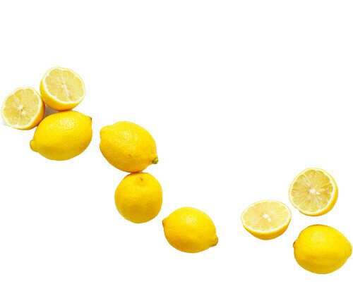 Limón. Podemos ofrecerte limón en sus variedades Primofiori y Verna