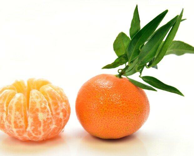 Mandarina. Podemos ofrecer mandarinas durante muchos meses del año y de producción española